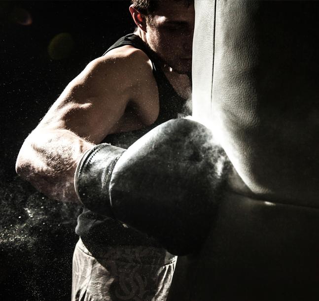 ¿Por qué practicar boxeo?