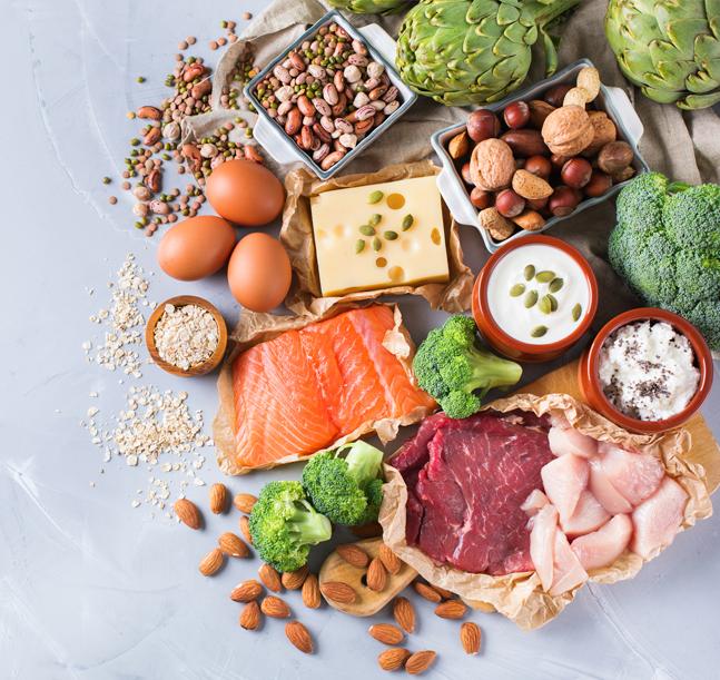 Contar calorías: ¿verdad o mito?