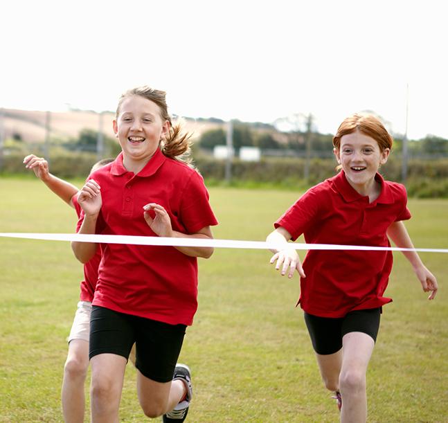 Ideas de deportes para niños
