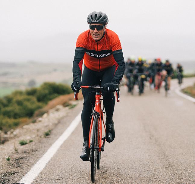 El legado de Miguel Indurain en el Tour de Francia