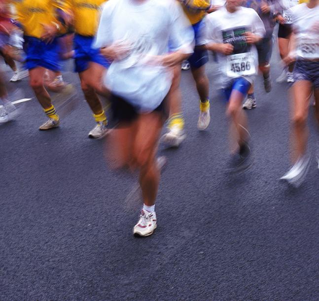 ¡Viva el vinoooo! La maratón más alegre…