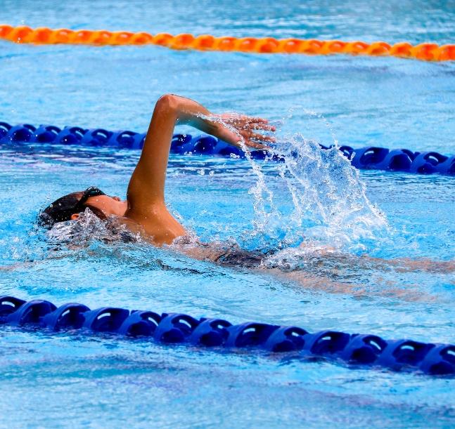 La natación: Tu mejor aliado