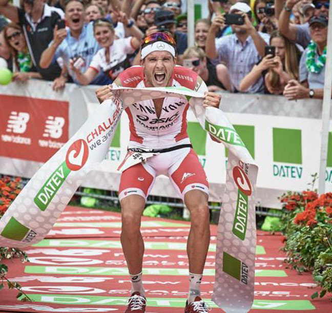 Ironman de Roth