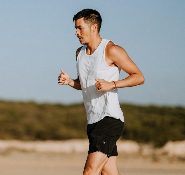 Running en verano: ¿Qué me pongo?