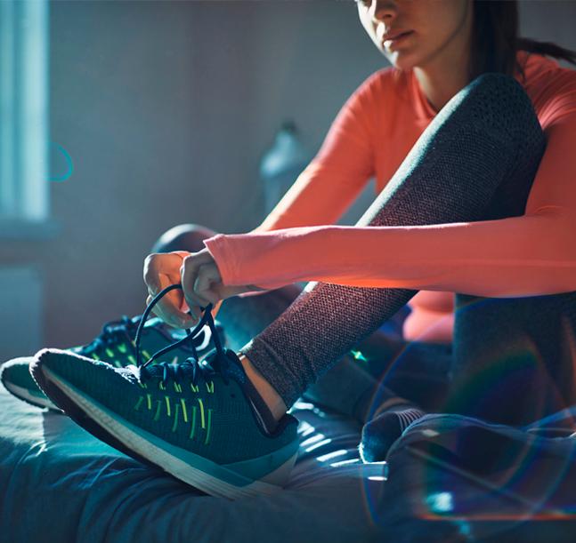 En qué basarse para elegir zapatillas de running